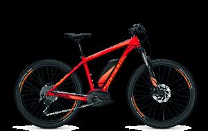Noleggio E-Bike Alto Adige - Alpe di Villandro