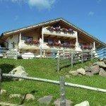 Gasthof Gasserhütte