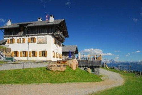stoefflhuette 460x308 Ristorante alpino Stöfflhütte